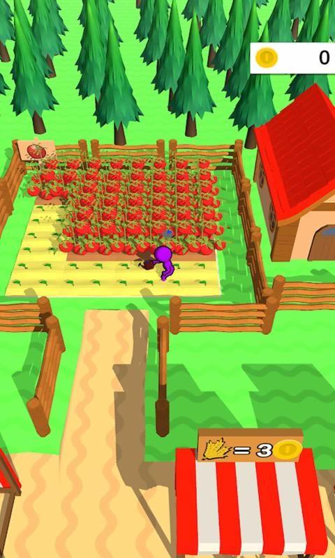 建立你的农场截图2