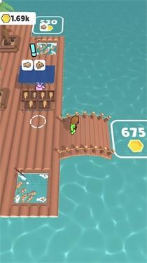 木筏生活截图1