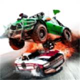 汽车狂热碰撞