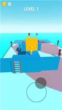 潜行大师3D截图1