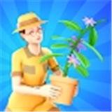 植物赛跑者