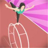 轮式体操跳跃