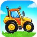 农场土地和收成安卓版