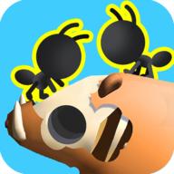 蚂蚁吞噬进化游戏
