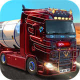 卡车驾驶运输