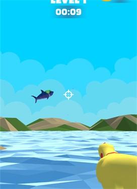 爆射小黄鸭截图3