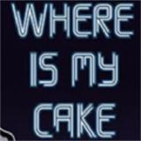 我的蛋糕在哪里