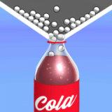 曼妥思和可乐的碰撞
