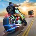 重型摩托车模拟器
