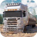 泥浆越野驾驶模拟