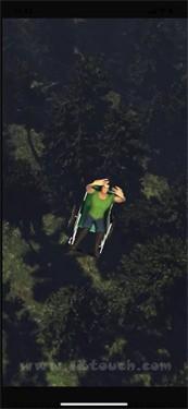 高空冲刺轮椅版截图3