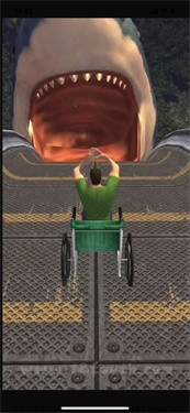 高空冲刺轮椅版截图1