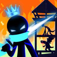 英雄城堡之战高塔攻击