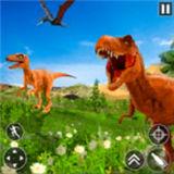 恐龙射击狩猎竞技场