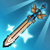 举起传奇之剑