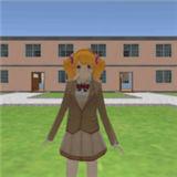 女子高中生日常模拟器
