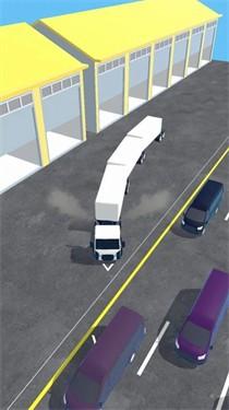 集装箱交通3D截图3