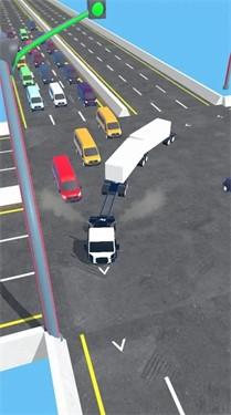 集装箱交通3D截图2