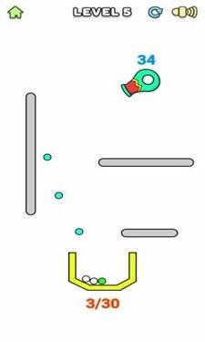 球球进框框截图3
