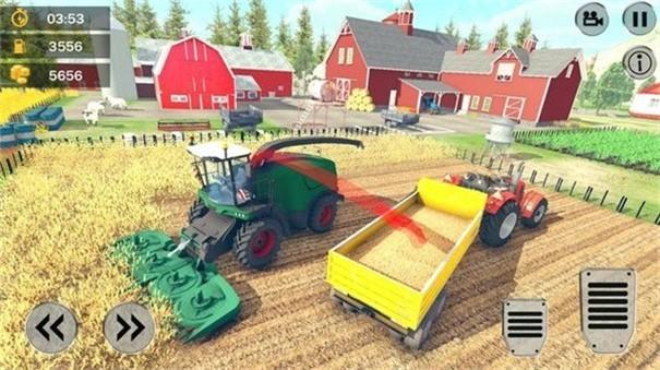 农业培训模拟截图2