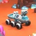 火星探测模拟器