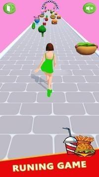 身体竞速跑3D截图3