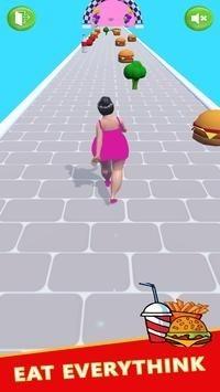 身体竞速跑3D截图1