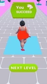 身体竞速跑3D截图2