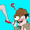 名侦探指南