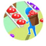 一起捡蘑菇