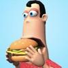 饮食挑战3D