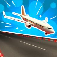 飞机失事3D