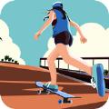滑板高手真实滑板
