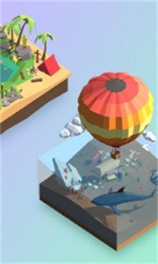 3D迷你世界拼图截图1