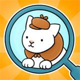 密欧侦探寻找隐藏的猫