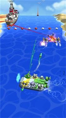 海军突击截图3