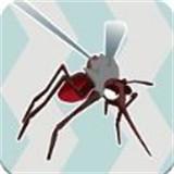 蚊子飞行跑酷
