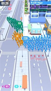 Crowd City截图2