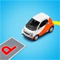 疯狂停车汽车驾驶3D