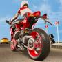 真实摩托车挑战赛