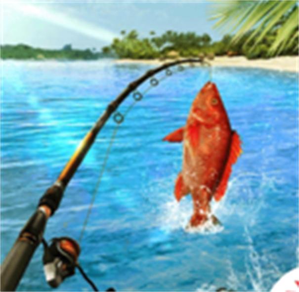 钓鱼大对决手机版