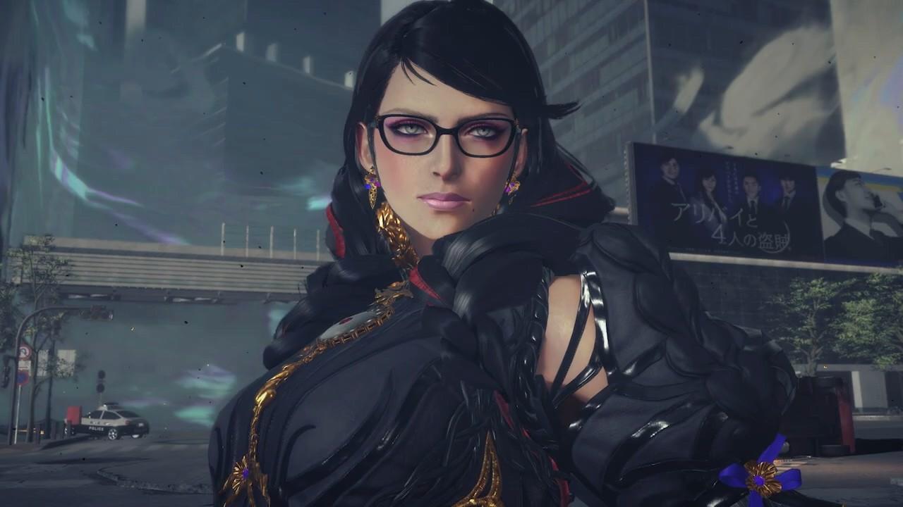 猎天使魔女3公布试玩预告 确定2022年发售