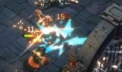 暗魔领主双刀武器玩法攻略