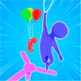 气球竞速2048