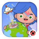 米加小镇世界1.45版本
