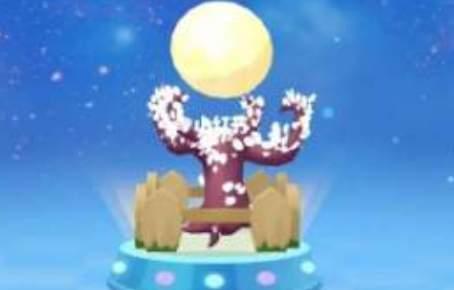 摩尔庄园手游月亮树种子怎么买