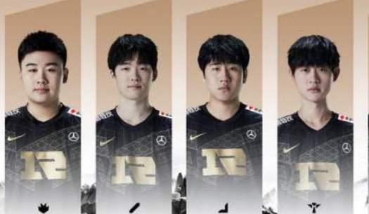 英雄联盟s11总决赛中国队伍一览