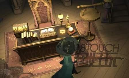哈利波特魔法觉醒收藏室闪退怎么办