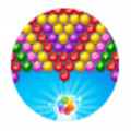 开心水果泡泡