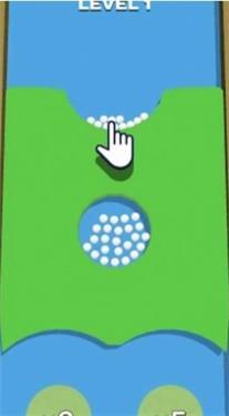 挖沙克隆球截图3